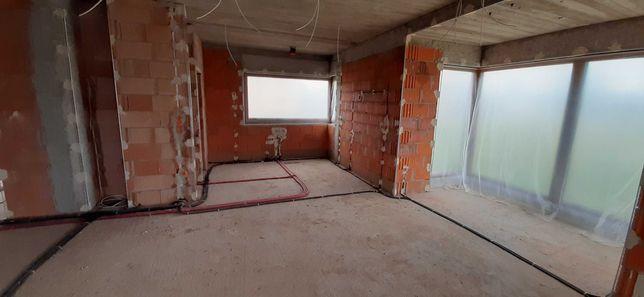 Instalacje elektryczne, Elektryk, budowa remont mieszkania,