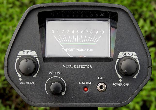 МД 4030 ОБМІН на  Discovery Tracker MD-3010II