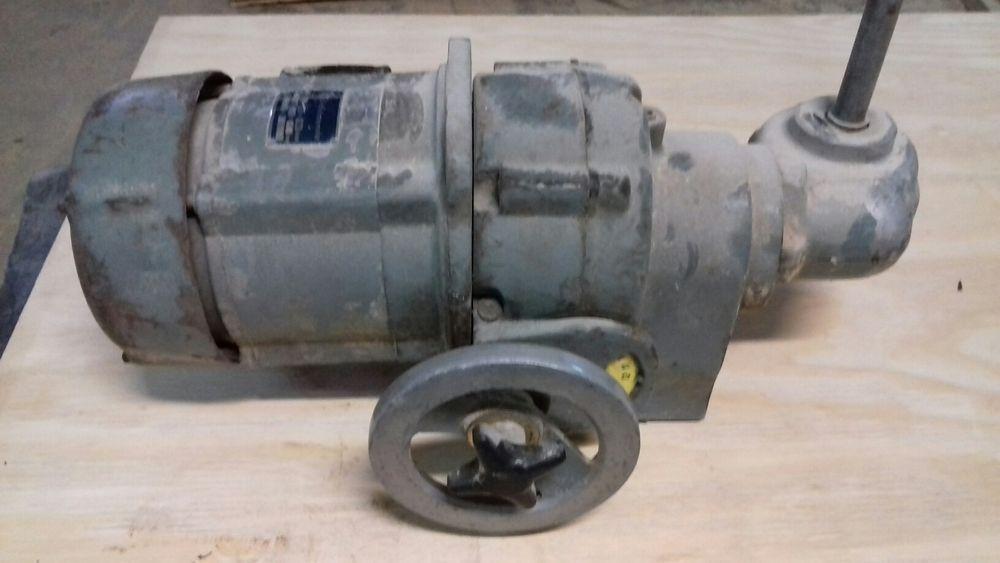 Motor redutor e variador de velocidade Briteiros Santo Estêvão E Donim - imagem 1