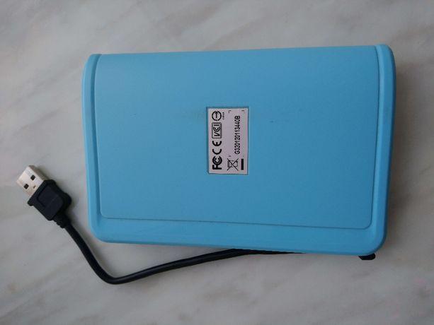 HDD 320 GB, USB 2.0 ADATA Classic CH94