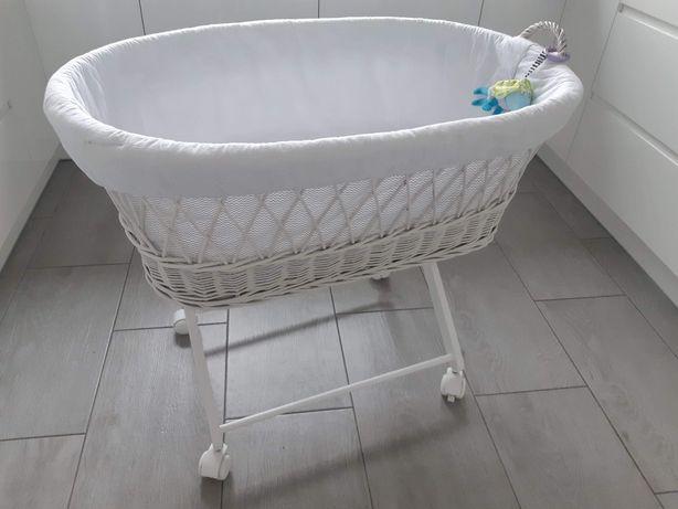 Łóżeczko - Koszyk dla niemowlaka