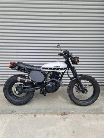Yamaha TW 225 cc