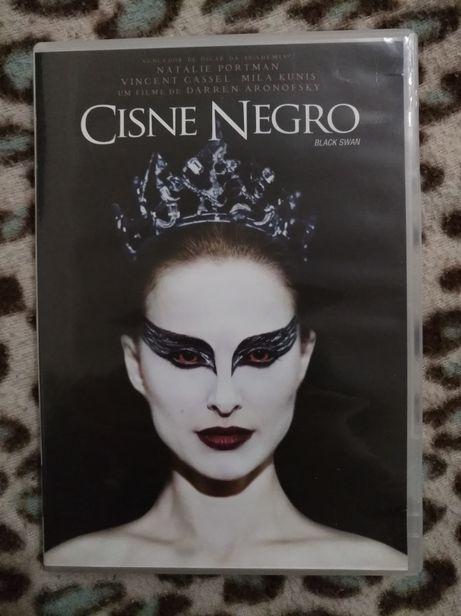 Dvd's - Cisne negro/Demolidor