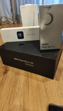Oppo Find X3 Pro Gift Pack