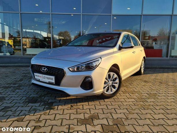 Hyundai I30 1.4 100 km salon pl
