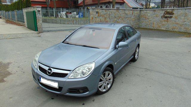 "Opel VECTRA C LIFT / 2006r / 1.9 CDTI / 150KM / Navi / Alu 17"" + Zima"