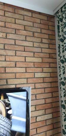 cegła rozbiórkowa na ścianę lica 40 szt