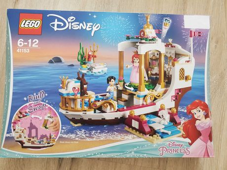 LEGO  набор для девочек