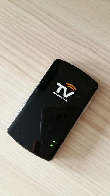 Telewizja mobilna dekoder M-T 5000