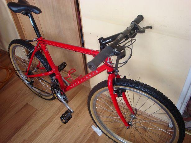 Gary Fisher Montare kultowy amerykański rower koła 26,rzadki model.