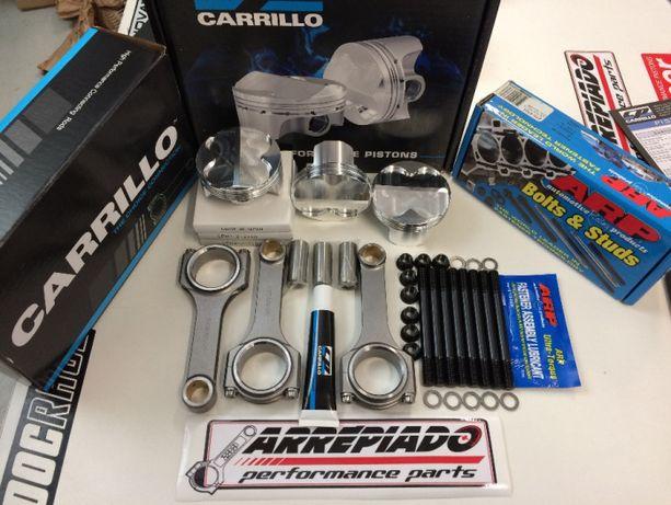Yamaha yxz 1000 ssv Kit Motor