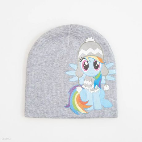 Czapka pony RESERVED r. S
