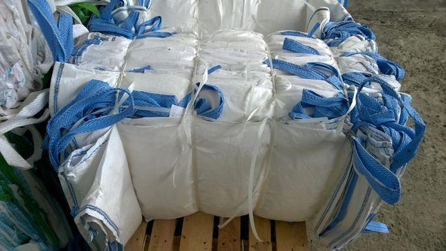 Big Bag worki używane i nie tylko 95/95/170 cm 1000 kg