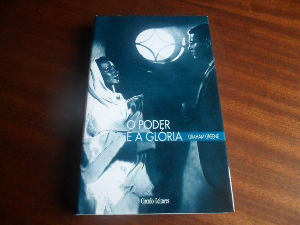 """""""O Poder e a Glória"""" de Graham Greene"""