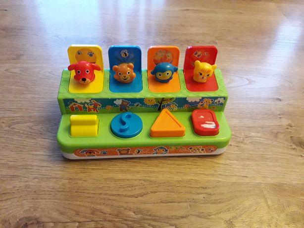 Zabawki dla dzieci - na prezent!!!