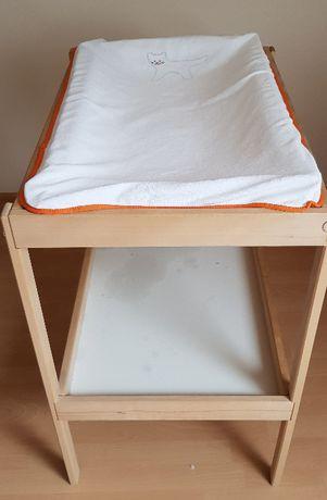 Przewijak dla niemowląt IKEA
