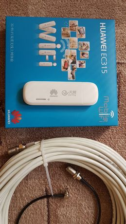 Интернет Интертелеком полный комплект. Huawei EC 315.