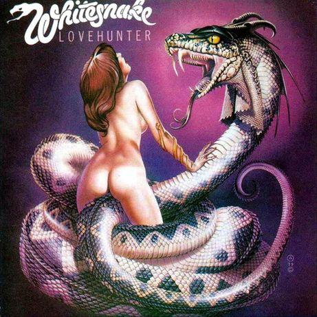 CD/Whitesnake –1979- Lovehunter/Germany