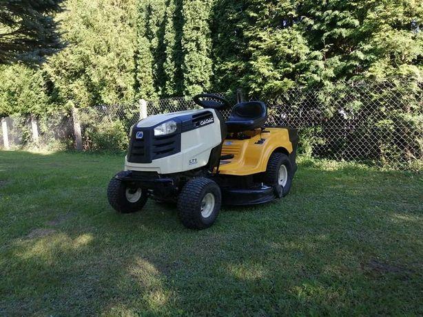 Traktorek kosiarka CUB CADET MTD 15.5HP 2017 ROK