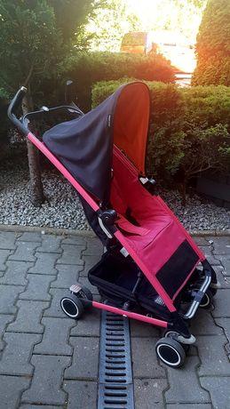 Wózek spacerówka parasolka Maxi Cosi Noa