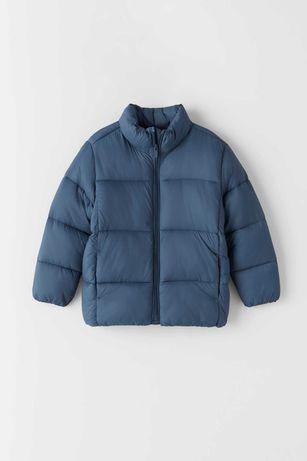 Демисезонная куртка Zara 152 размер