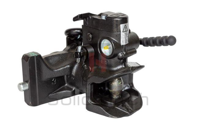 Zaczep automatyczny Massey Ferguson, Fendt, Claas, Rockinger 335mm