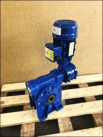 motoreduktor / przekładnia 0,12kW 0,6obr. 3fazowy