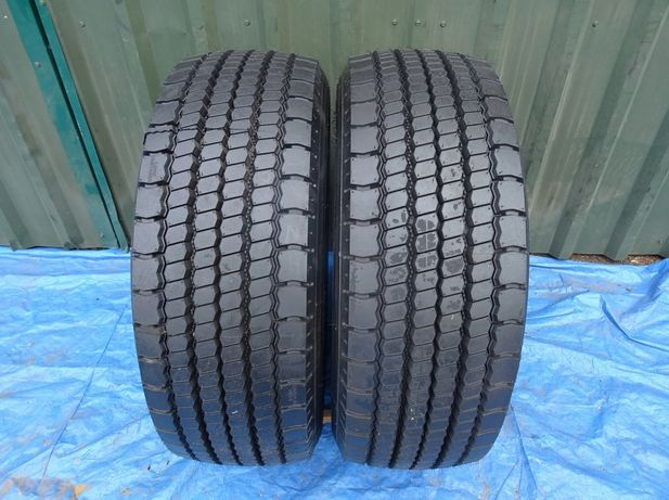 Opona Opony Wind Power 315/60 R - 22,5 22.5 Hn 359