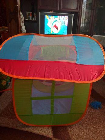 Игровая палатка Новая