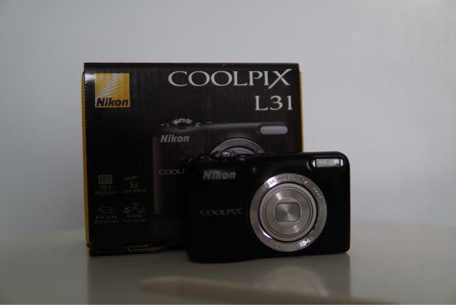 Aparat Nikon COOLPIX L311