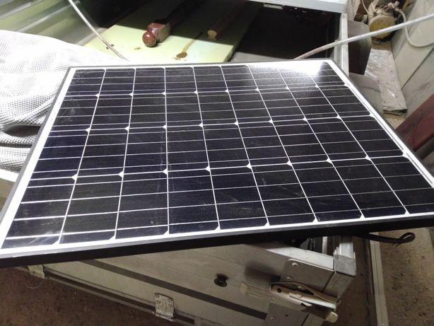 Panel solarny 90w 12v