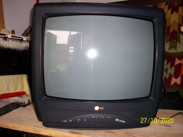 Телевізор LG .