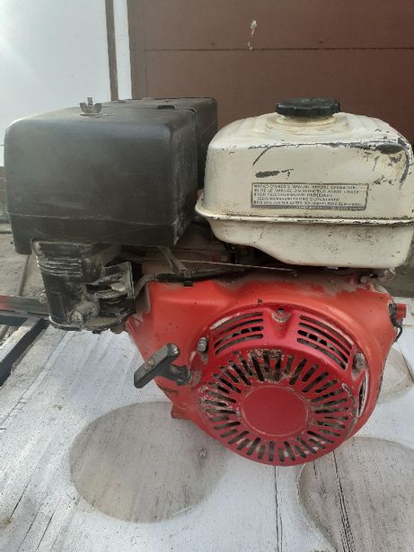 silnik honda GX 390 cm 13KM