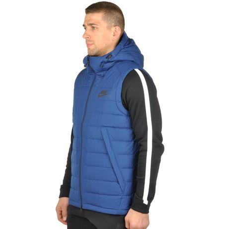 Куртка-Жилетка Nike NSW DOWN FILL