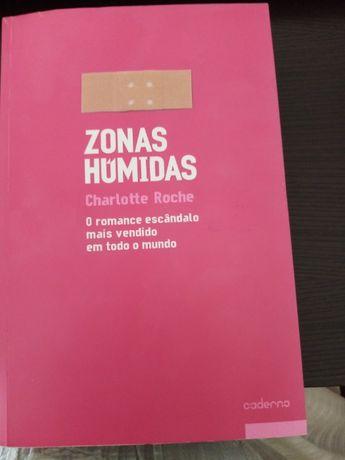 """Zonas Húmidas"" - Charlotte Roche"