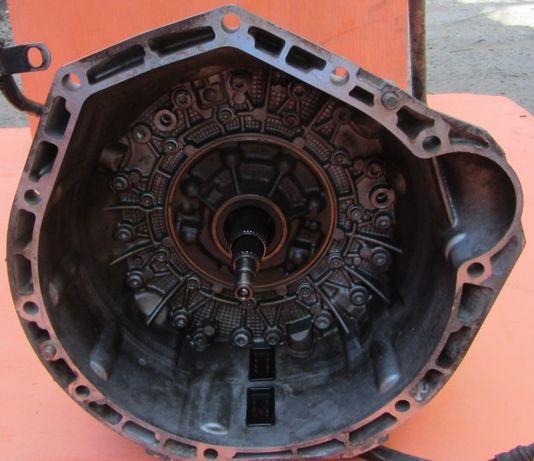 Коробка автомат АКПП Mercedes Vito Viano W639 OM651 2.2 3.0 OM642