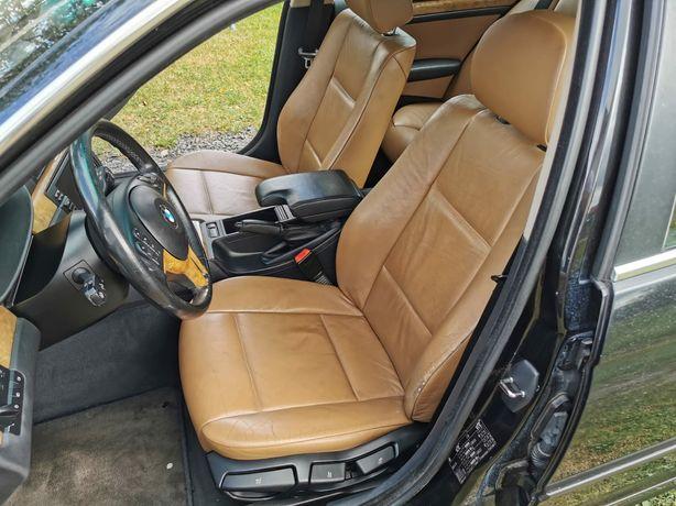 BMW E46 320i benzyna