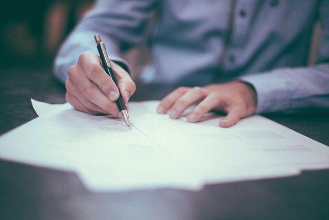 Korepetycje, Copywriting, Konsultacje - nauka, prace, teksty, pisanie