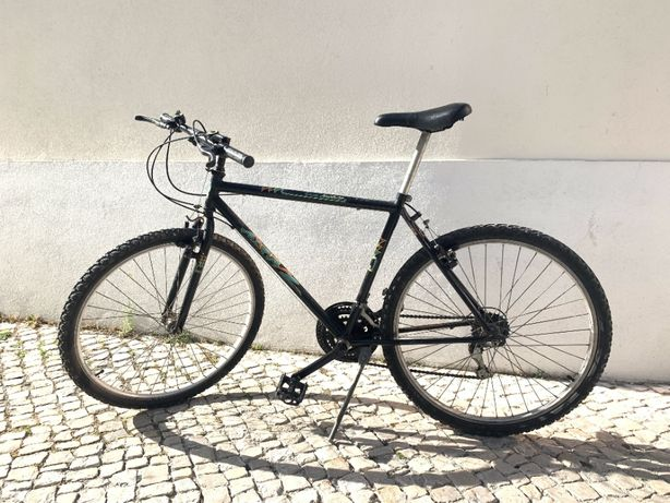 Bicicleta Órbita Alfa roda 26
