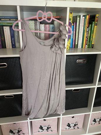 Sukienka HM 26 S wieczorowa