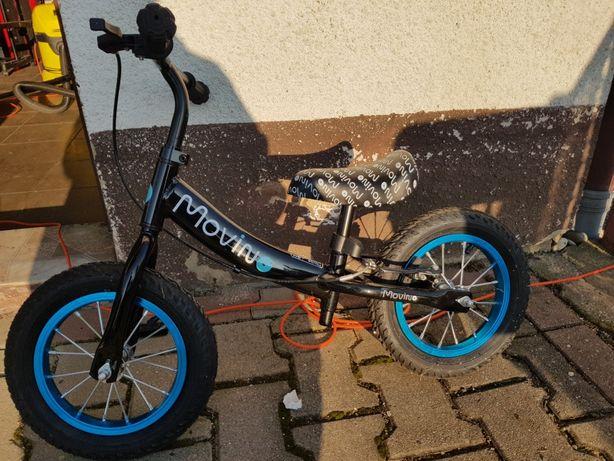 Rowerek biegowy Movino