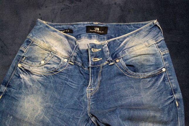 Женские джинсы рамер S