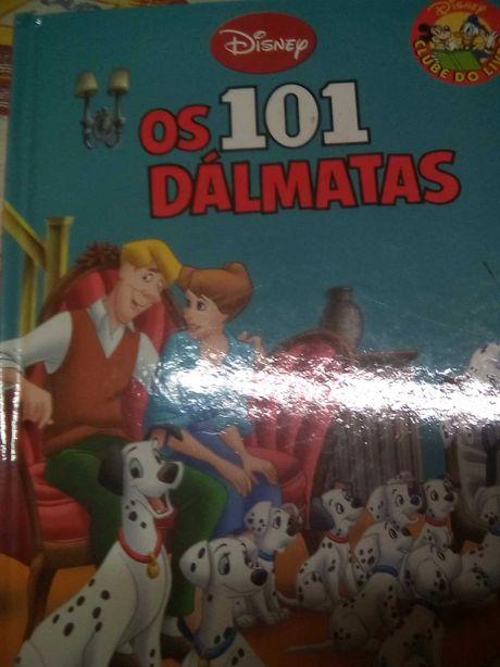 Livros infantis - 1 € cada