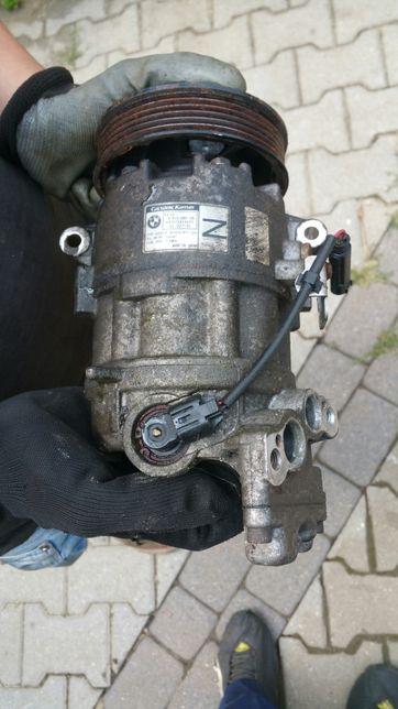Kompresor klimatyzacji bmw e90 e91 N46
