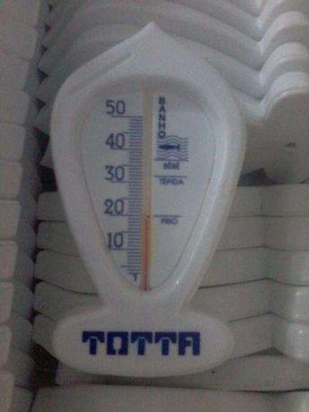 500 Termómetros de banho de bebé