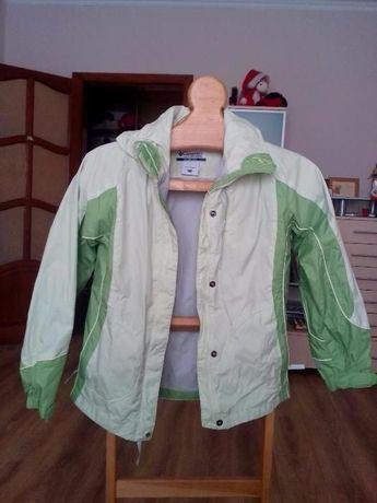 Продам куртку осень-весна для девочки Colambia, 10-12 лет