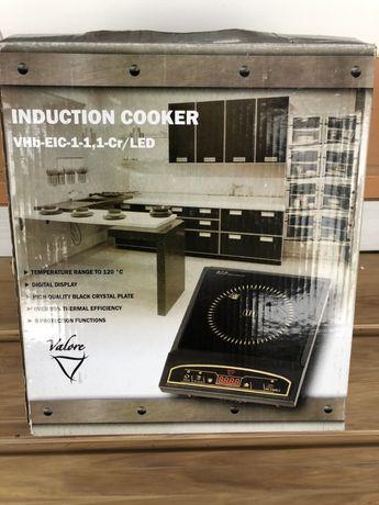 Индукционная плита Valore