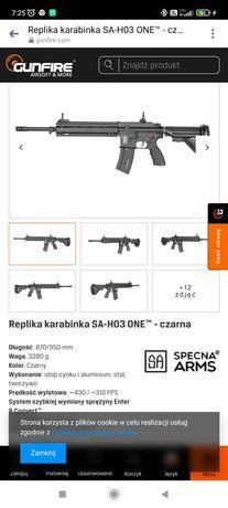 ASG Karabin SA H03 one