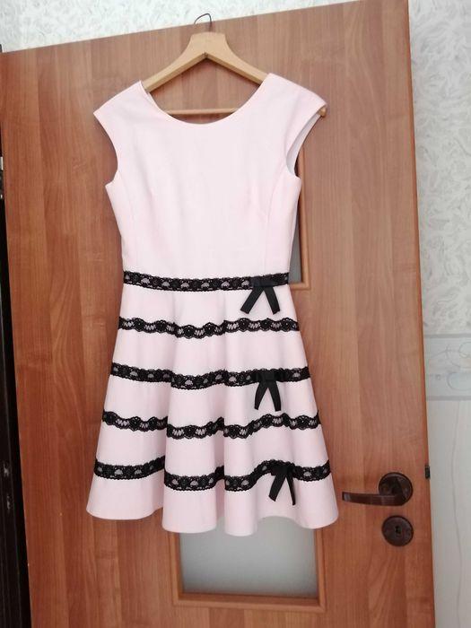 Sukienkę i tunikę sprzedam Gliwice - image 1