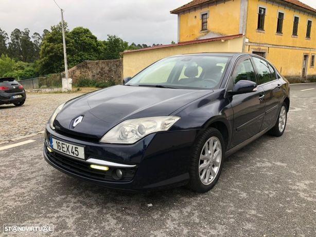Renault Laguna 2.0 dCi Privilège Luxe